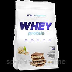 Whey Protein - 900g Nougat
