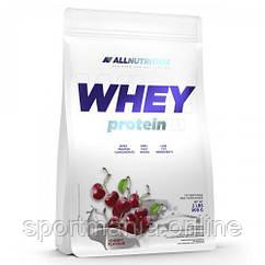 Whey Protein - 900g Pistachio Cream