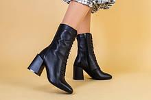 Ботинки, ботильоны на каблуке, платформе весна-осень