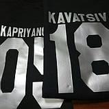 Чоловіча іменна футболка ( Всі КОЛЬОРИ ) №1, фото 3