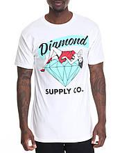Чоловіча Футболка Vices Diamond supply Co