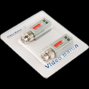 1-канальный пасcивный приемник/передатчик GV-01 4К P-09 (блистер пара) (3575)