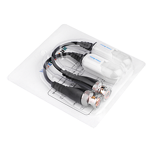 1-канальный пасcивный приемник/передатчик GV-01 4К P-09 (блистер пара) (3574)