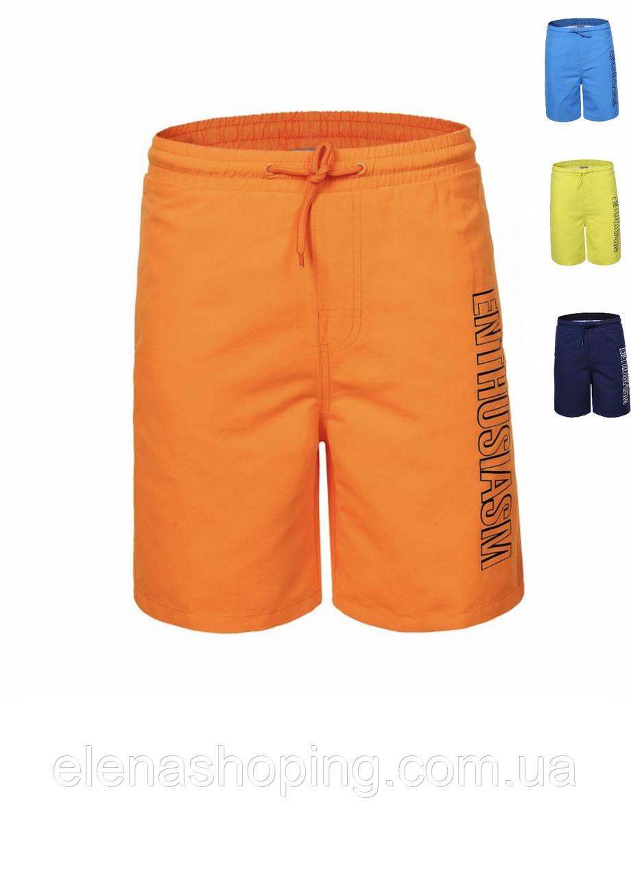 Пляжні шорти дитячі Glo-Story (зростання 134-140-146-152-158-164 )