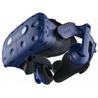 Очки виртуальной реальности HTC Vive Pro Eye Full Kit (99HARJ010-00)