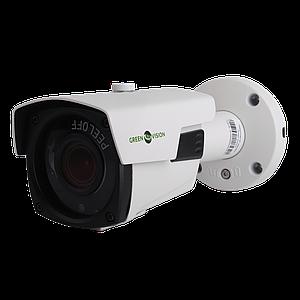Наружная IP камера Green Vision GV-093-IP-E-COS50VM-40 POE