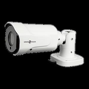 Гибридная наружная камера GV-116-GHD-H-СOK50V-40