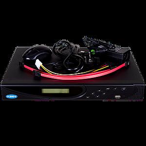 IP відеореєстратор NVR 32-канальний Green Vision GV-N-G006/32