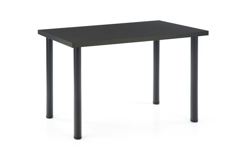 Стол MODEX 2 120x60 антрацит (Halmar)