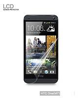 Защитная пленка Yoobao для HTC One 801e