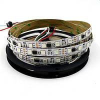"""Светодиодная LED лента SMART 12V PROLUM IP20 5050\60 Series """"SMART"""", RGB (Pixel Full Color)"""