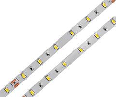 """Светодиодная LED лента гибкая 12V PROlum™ IP20 5630\60 Series """"SG"""", Белый (5500-6000К)"""