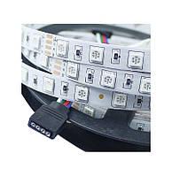 "Светодиодная LED лента гибкая 24V PROlum™ IP20 5050\60 Series ""SG"", RGB"