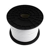 """Светодиодный LED гибкий неон PROLUM 2835\120 IP68 220V - SERIES """"GL"""" PRO, Белый"""