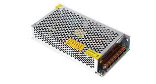 """Блок живлення імпульсний PROLUM 200W 24V (IP20, 8,3 А) Series """"S"""""""