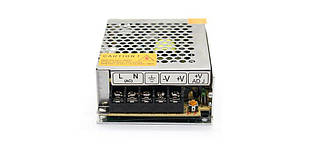 """Блок живлення імпульсний PROLUM 60W 24V (IP20, 2,5 А) Series """"S"""""""