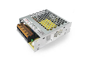 """Блок живлення імпульсний PROLUM 60W 24V (IP20; 2,5 A) - Series """"RX"""""""