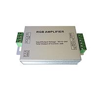 Підсилювач сигналу RGB PROLUM 24A