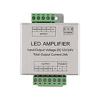 RGB+W підсилювач PROLUM 24A 288W