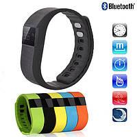 Умные часы Smart watch TW64, smart band (спортивный браслет, пульс, шагомер)