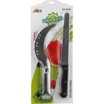 Арбузорезка, Нож для нарезания арбуза, дыни, фото 3