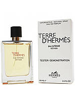 ТЕСТЕР Мужская туалетная вода Hеrmes Теrre d'Hermes 100 ml (туалетная вода Терре Де Гермес)