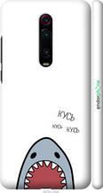 "Чохол на Xiaomi Mi 9T Pro Акула ""4870c-1698-2448"""