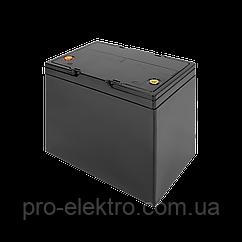 Аккумуляторный корпус ES12-70