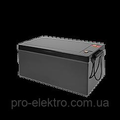 Аккумуляторный корпус ES12-250