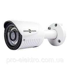 Гібридна Зовнішня камера GV-095-GHD-H-СOF50-20