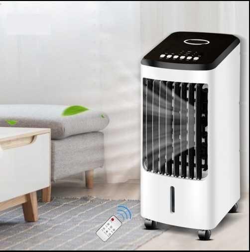 Кондиционер BL-201 Портативный воздушный охладитель (Air Cooler) на водяной  основе 80W, цена 1649 грн., купить в Киеве — Prom.ua (ID#1430871563)