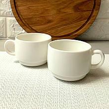 Чашка белая Arcoroc Intensity Bario Zenix 190 мл H9982