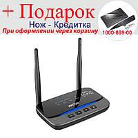 Аудио приемник/передатчик Vikefon BT-B21 Hi-Fi Bluetooth 5.0 80м., фото 1
