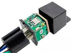 GPS трекер  Micodus MV720 c блокировкой двигателя