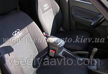 Авточехлы CHERY Tiggo (Чери Тиго) с 2006-2012 года