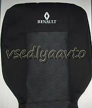 Авточехлы RENAULT Kangoo BASE (Рено Кенго База) с 1998-2008 гг.