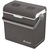 Автохолодильник Outwell Coolbox ECO Prime 24L 12V/230V Grey (590171)