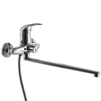 Змішувач для ванни LUN7 048 ZX0431 Zerix
