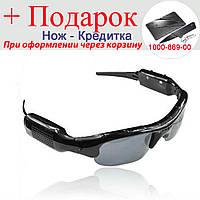 Велосипедные очки с камерой Digital до 8 Гб, фото 1
