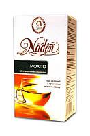 Чай  в пакетиках зеленый  Мохито, 24шт * 1,75г.