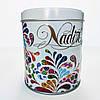 Чай в жестяной банке Шелковый путьTM Nadin, 200 г