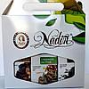 """Подарунковий чайний набір для чоловіків """"Сніданок на траві """", 150 р. ТМ НАДІН ( №64)"""