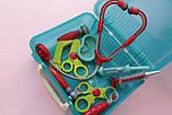 Набор доктора в чемоданчике Battat Батат, фото 7