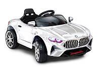 Електромобіль Just Drive BM-X3 - білий