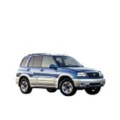 Suzuki Grand Vitara XL 1998