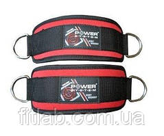 Манжети на лодыжку Power System Ankle Strap PS-3410
