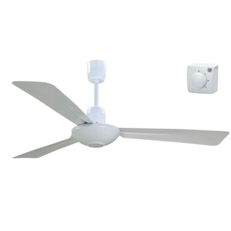 Стельовий вентилятор SolerPalau HTB-75 RC Білий (5316999200)
