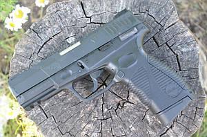 Пневматичний пістолет KWC KM 46 метал