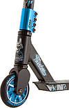 Самокат Slamm Scooters Phantom SL420 Blue, фото 2