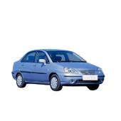 Suzuki Liana SD 2001